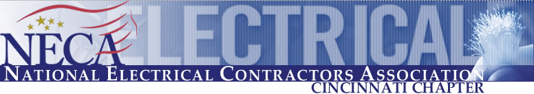 NECA Electrical Contractors Association, Cincinnati Chapter