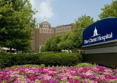 The Christ Hospital