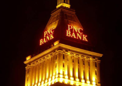 PNC Bank, Downtown Cincinnati