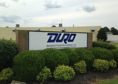 Duro Bag Manufacturing Company
